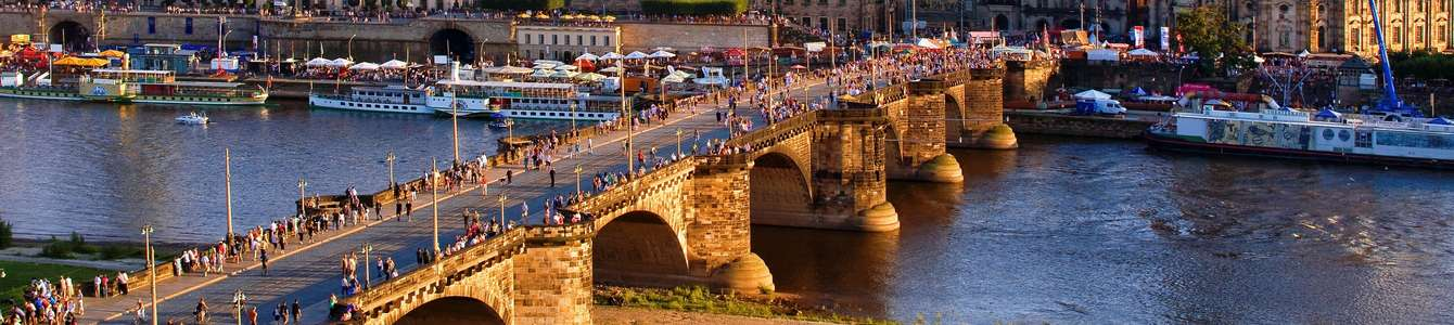 Augustus bridge